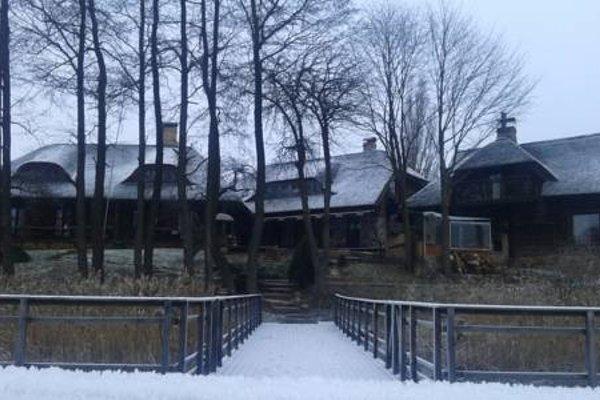 Akmenine Rezidencija - фото 20