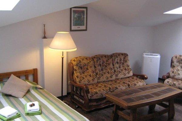 Old Town Trakai Apartment - фото 12