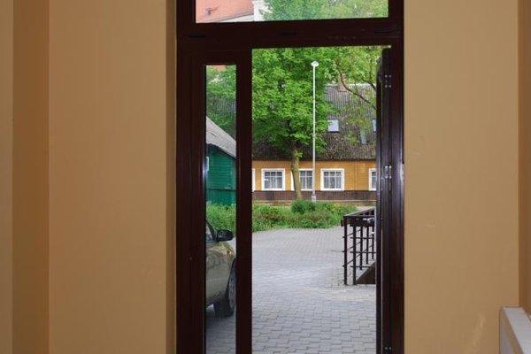 Old Town Trakai Apartment - фото 14
