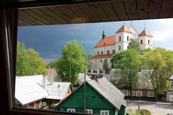 Old Town Trakai Apartment - фото 16