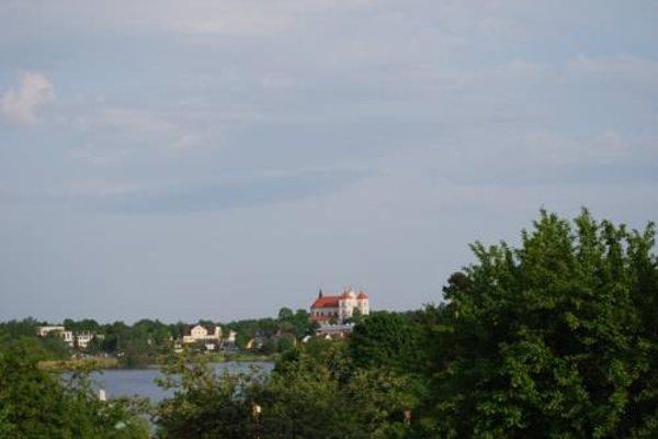Old Town Trakai Apartment - фото 18