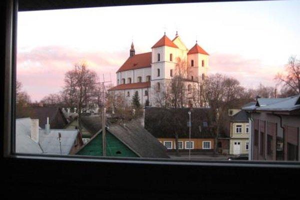 Old Town Trakai Apartment - фото 19