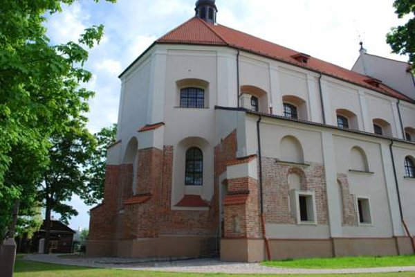 Old Town Trakai Apartment - фото 21
