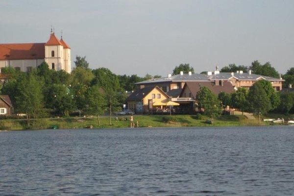 Old Town Trakai Apartment - фото 23