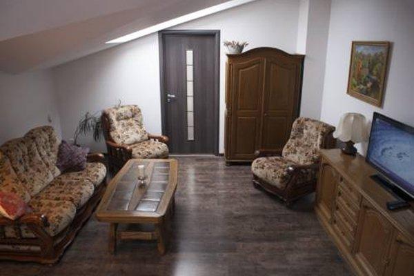 Old Town Trakai Apartment - фото 3
