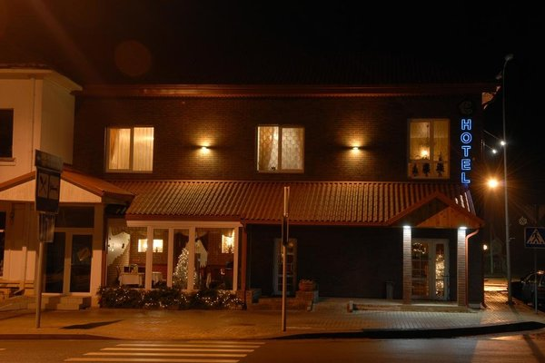 Hotel Centras - фото 14