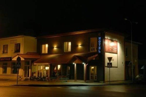 Hotel Centras - фото 15
