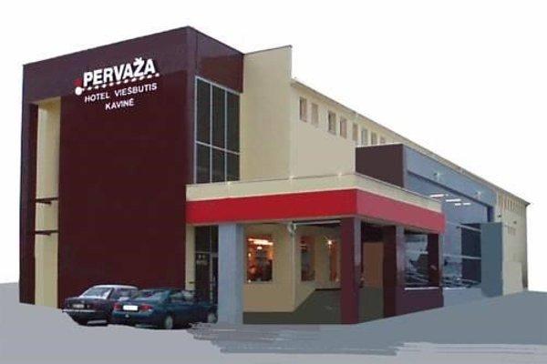 Pervaza - фото 22