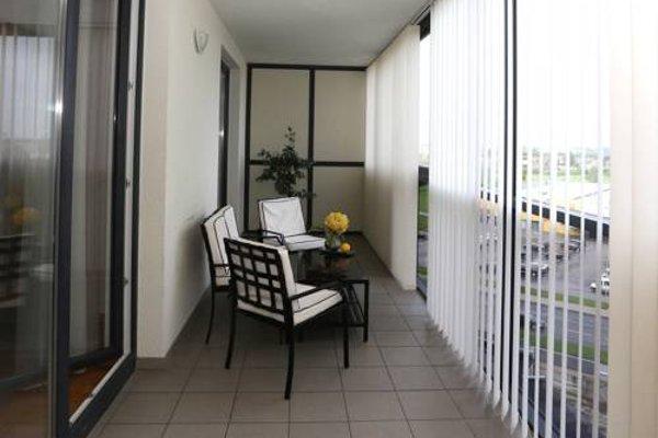 Apartments Panevezys - фото 16