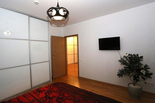Apartments Panevezys - фото 18