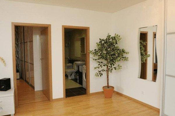 Apartments Panevezys - фото 19