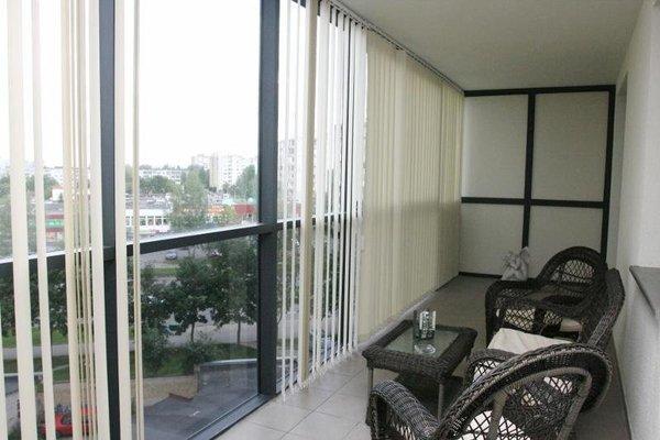 Apartments Panevezys - фото 20