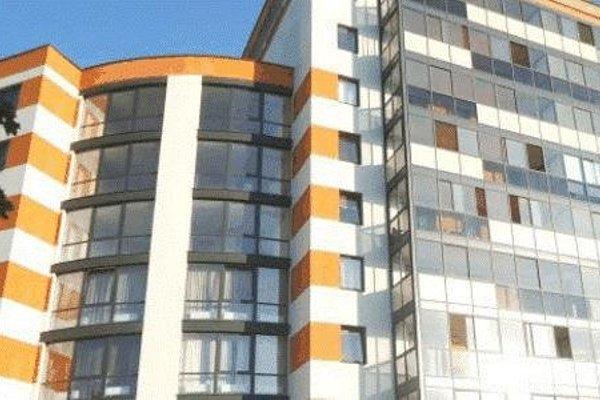 Apartments Panevezys - фото 23