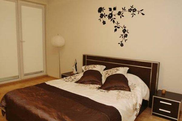 Apartments Panevezys - фото 3