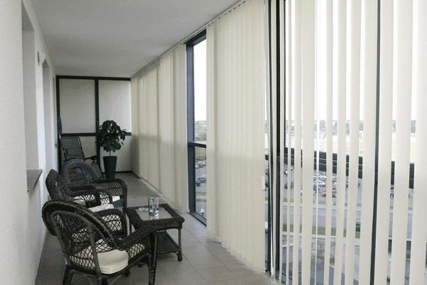 Apartments Panevezys - фото 4