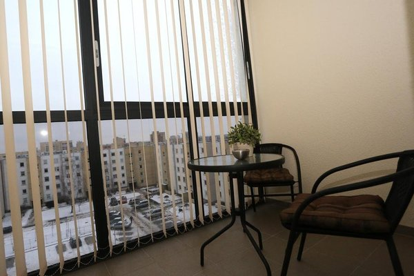 Apartments Panevezys - фото 5