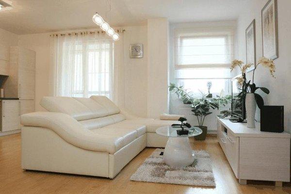 Apartments Panevezys - фото 6