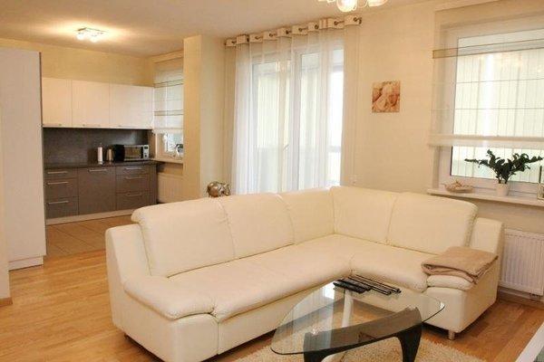 Apartments Panevezys - фото 7