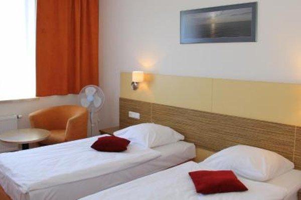 Info Hotel - фото 50
