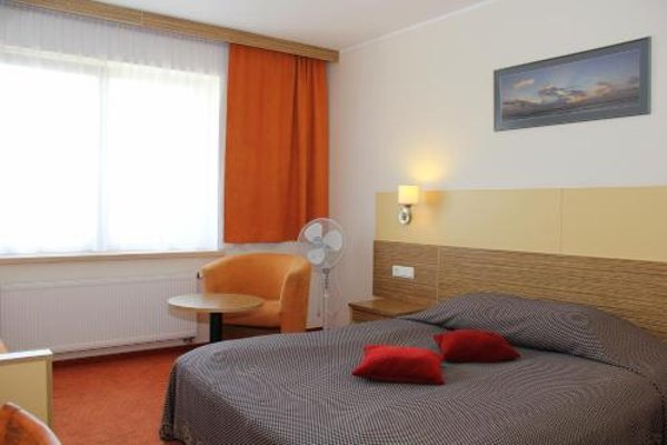 Info Hotel - фото 3
