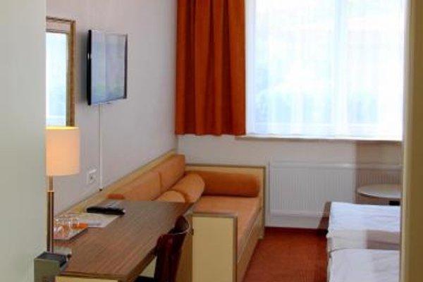 Info Hotel - фото 4