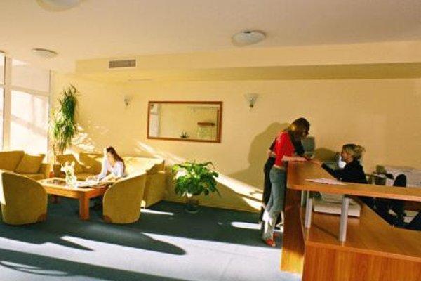 Alka Hotel - фото 12