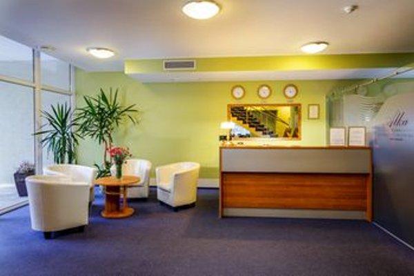 Alka Hotel - фото 13