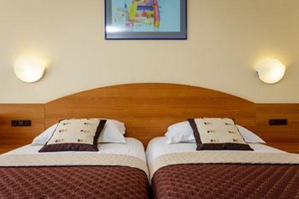 Alka Hotel - фото 6