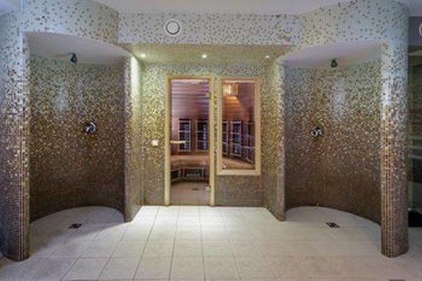 Alka Hotel - фото 8