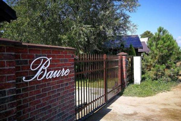 Resort Baure - 15