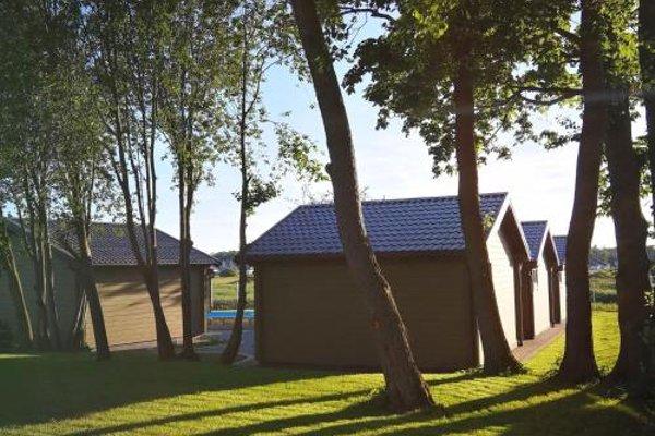 Resort Baure - 23