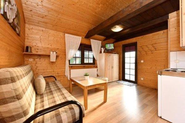 Resort Baure - 3