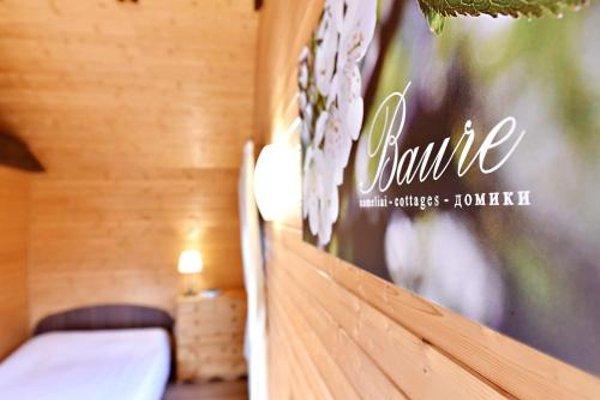 Resort Baure - 6