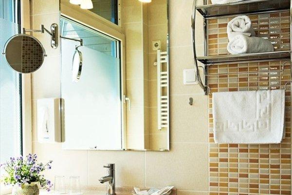 Отель Best Baltic Hotel Palanga - 13