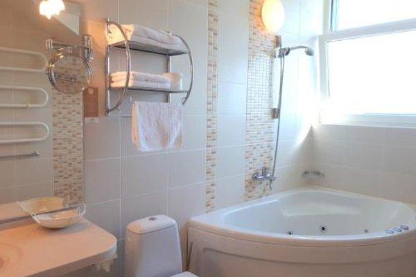 Отель Best Baltic Hotel Palanga - 14