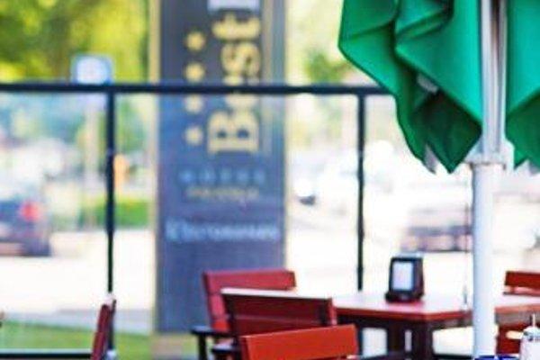 Отель Best Baltic Hotel Palanga - 17