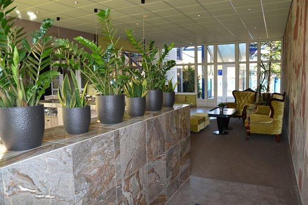 Отель Best Baltic Hotel Palanga - 19