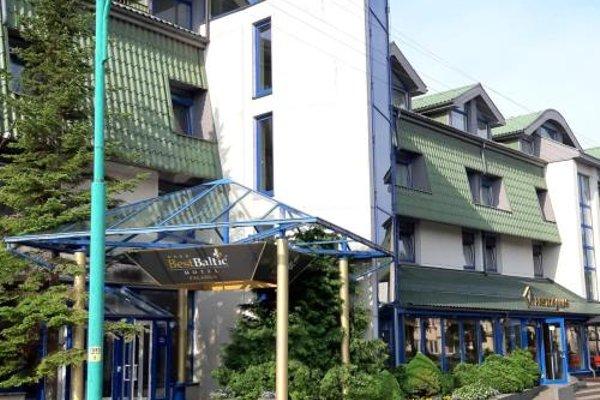 Отель Best Baltic Hotel Palanga - 22