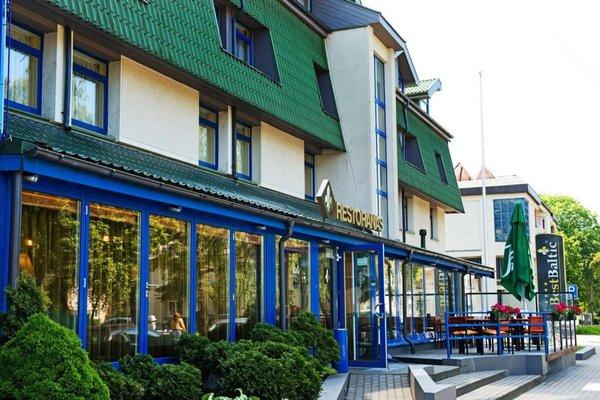 Отель Best Baltic Hotel Palanga - 23