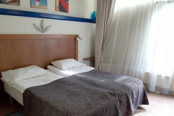 Отель Best Baltic Hotel Palanga - 3