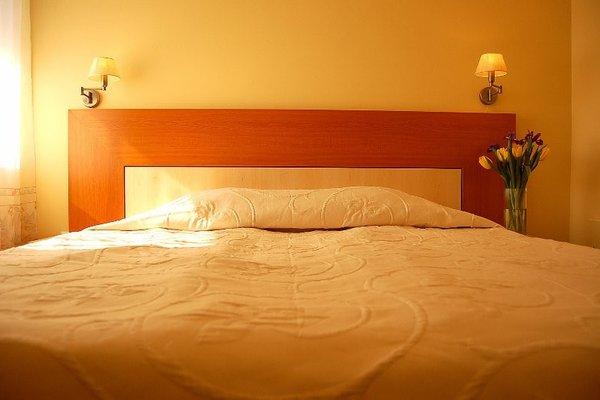 Отель Best Baltic Hotel Palanga - 5