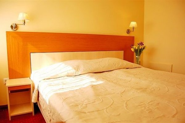 Отель Best Baltic Hotel Palanga - 6