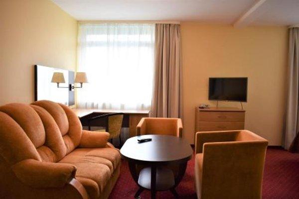 Отель Best Baltic Hotel Palanga - 7