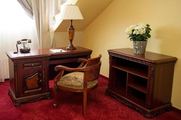 Отель Best Baltic Hotel Palanga - 9