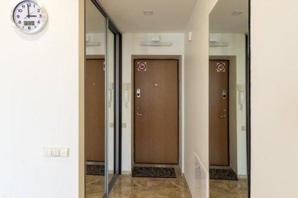 Palangos Apartamentai - Bangu - фото 15
