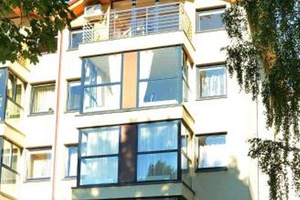 Palangos Apartamentai - Bangu - фото 21