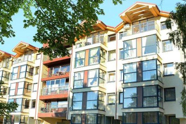 Palangos Apartamentai - Bangu - фото 22