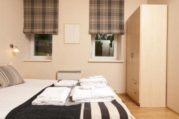 Visit Nida Apartments - фото 50