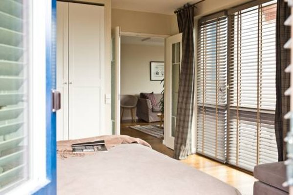 Visit Nida Apartments - фото 12