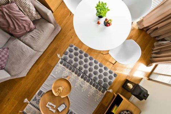 Visit Nida Apartments - фото 21